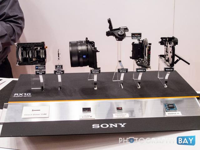 Sony RX10-5