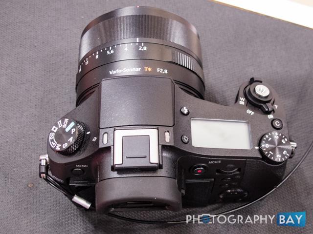 Sony RX10-6
