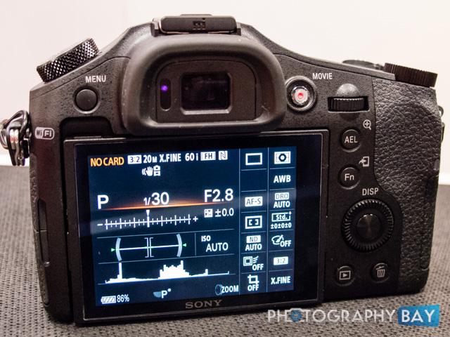 Sony RX10-7