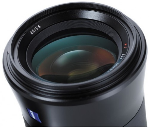 Zeiss 55mm F1.4 Otus Distagon 3