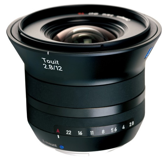 Zeiss Touit 12mm