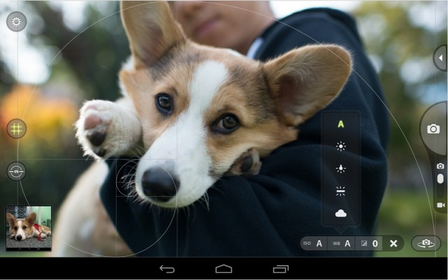 Camera Awesome App for Android