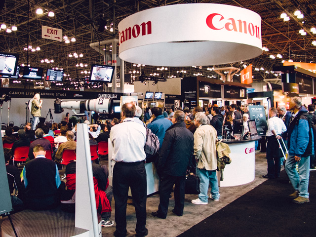 Canon Booth CPS Repair-3