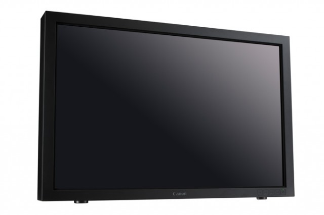 Canon DP-V3010 4K Reference Display