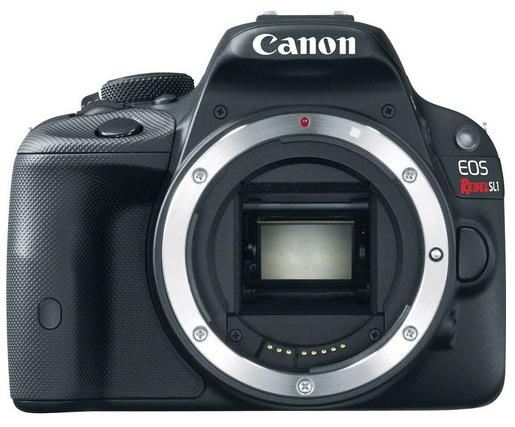 Canon SL1