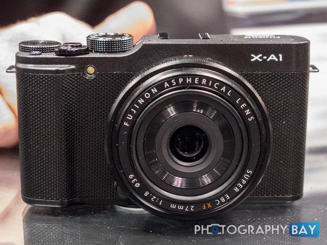 Fuji X-A1-4