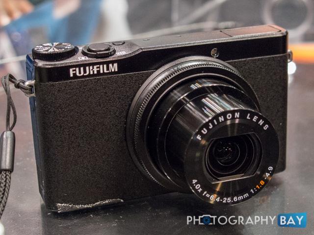 Fuji XQ1-2