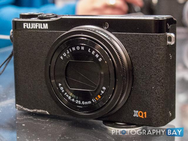 Fuji XQ1-5