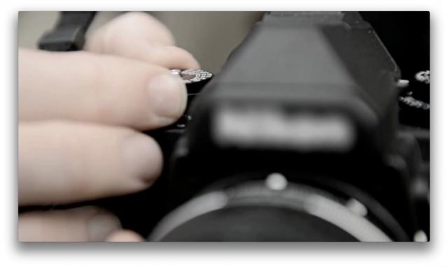 Nikon DF Teaser 4