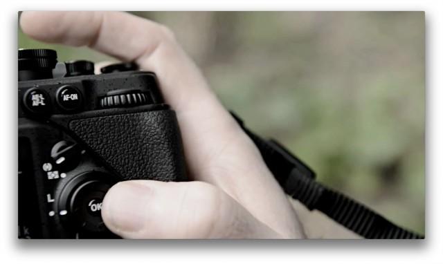 Nikon DF Teaser 5