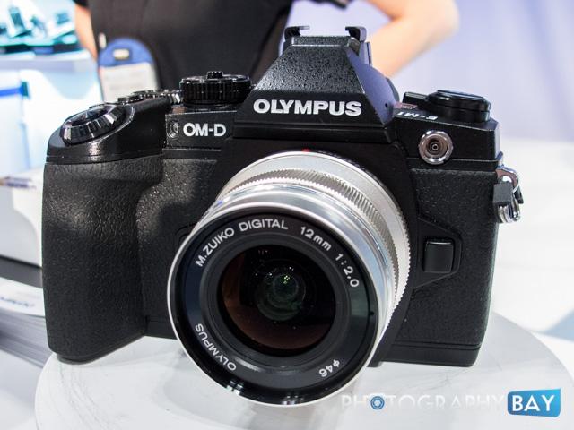 Olympus OM-D E-M1-7