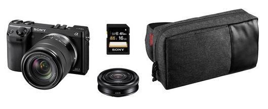 Sony NEX-7 Kit