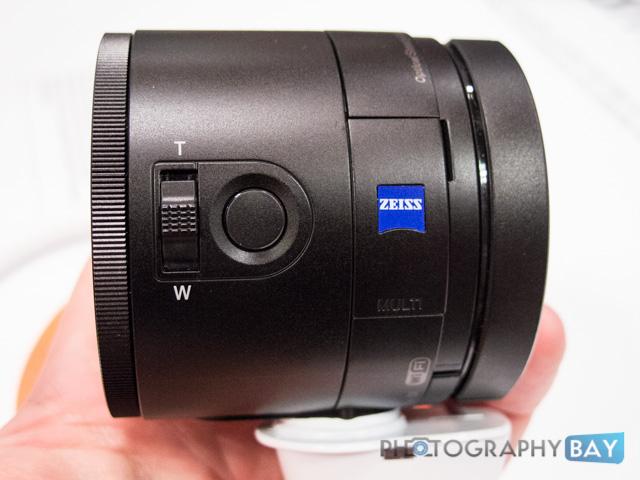 Sony QX100-2
