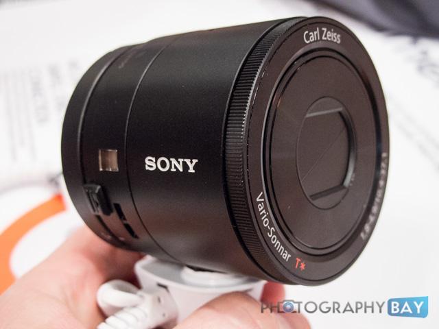 Sony QX100-3