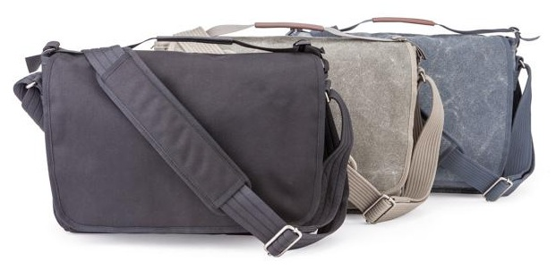 Think Tank Photo Retrospective Laptop Bags