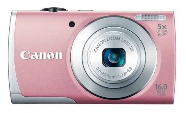 Canon A2600