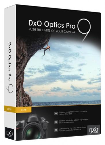 DxO-Optics-Pro-9