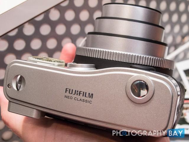 Fuji Instax Mini 90-5