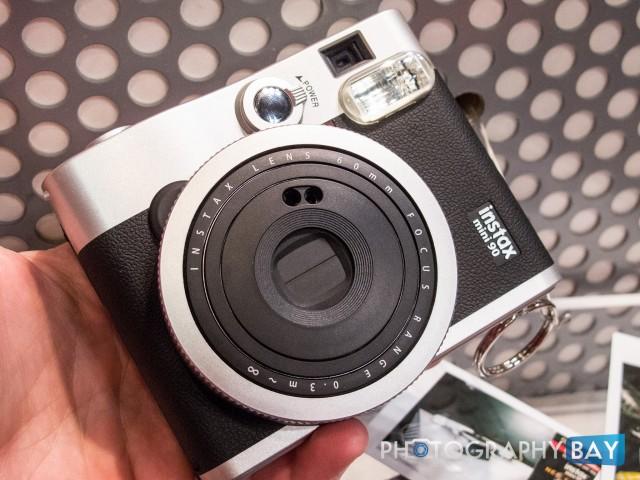 Fuji Instax Mini 90-6