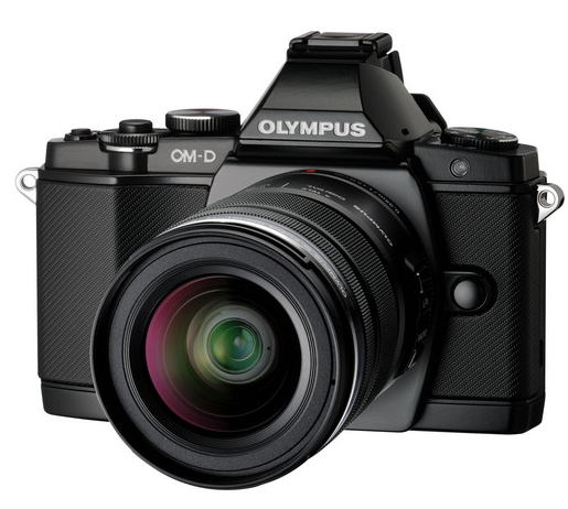 Olympus OM-D E-M5 with 12-50mm Lens for $1099 – Deal Alert