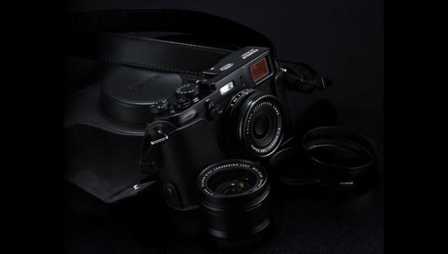 Fuji X100s 3
