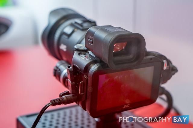 JVC 4K Camcorder-3