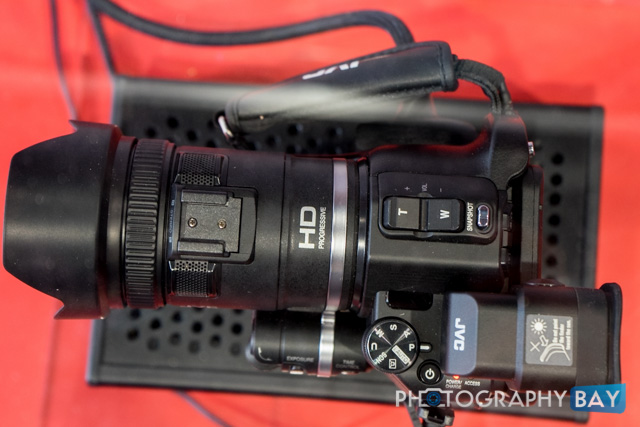 JVC 4K Camcorder-4