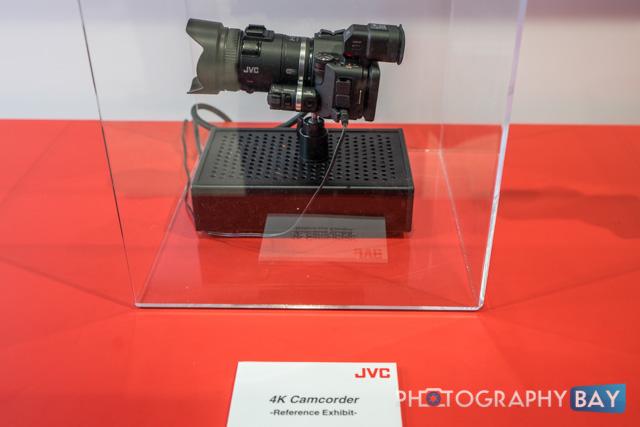 JVC 4K Camcorder-5