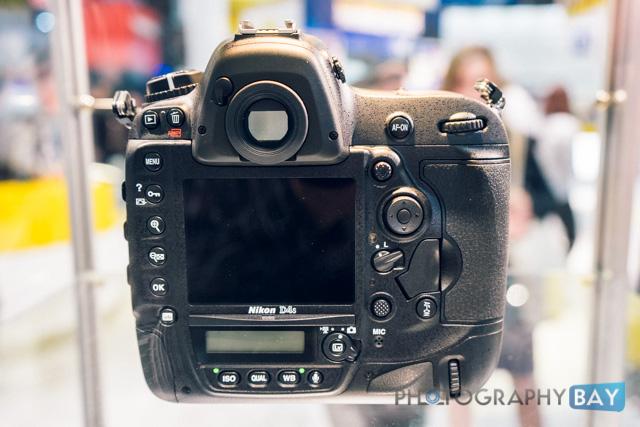 Nikon D4S-4