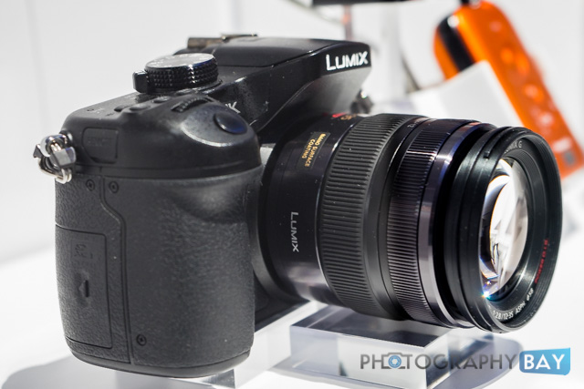 Panasonic 4K Lumix Camera-4