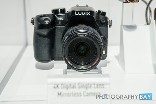 Panasonic 4K Lumix Camera-7