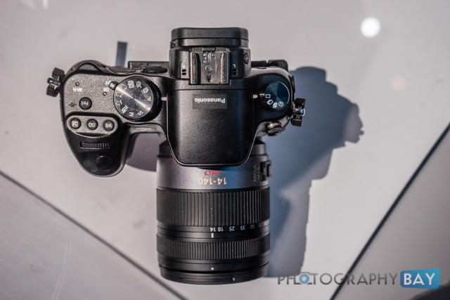 Panasonic Lumix 4K Camera-2