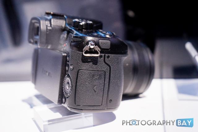 Panasonic Lumix 4K Camera-5