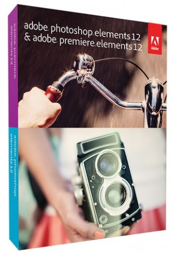 Photoshop Elements 12 and Premiere Elements 12