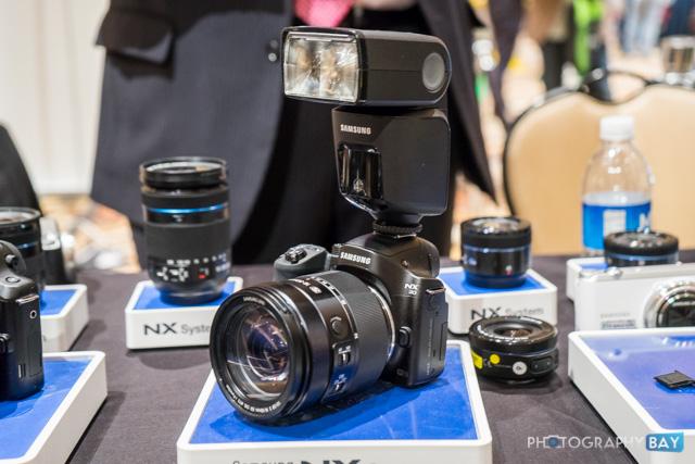 Samsung NX30-6