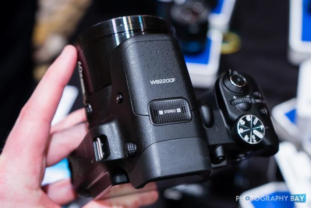 Samsung WB2200F-2