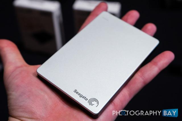Seagate USB 3 Hard Drive