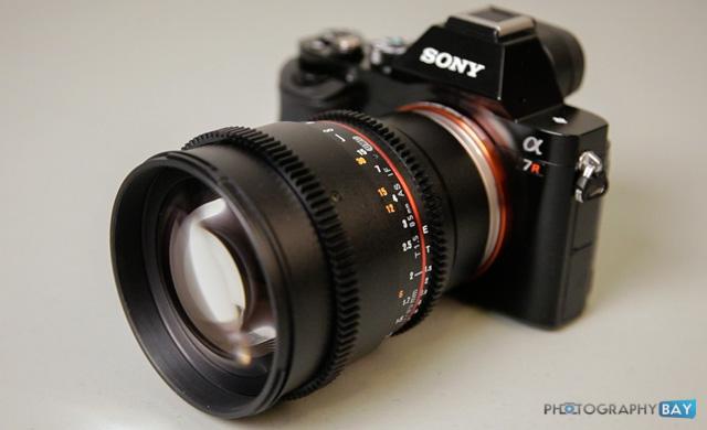 Sony A7R-3