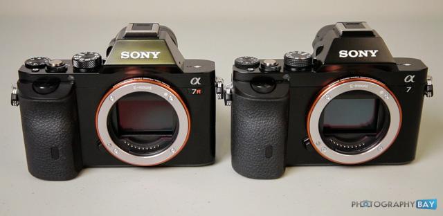 Sony A7R-4