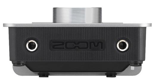 Zoom TAC-2 Front