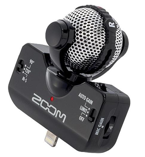 Zoom iQ5 2
