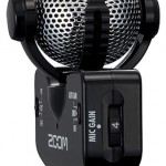 Zoom iQ5 Side