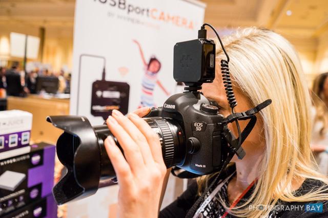 iUSBport Camera 2-3