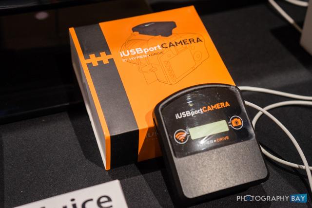 iUSBport Camera 2-5