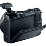 Canon PowerShot G1 X Mark II LCD