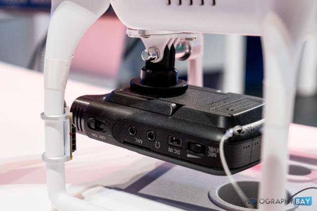 Canon Vixia Mini X-2