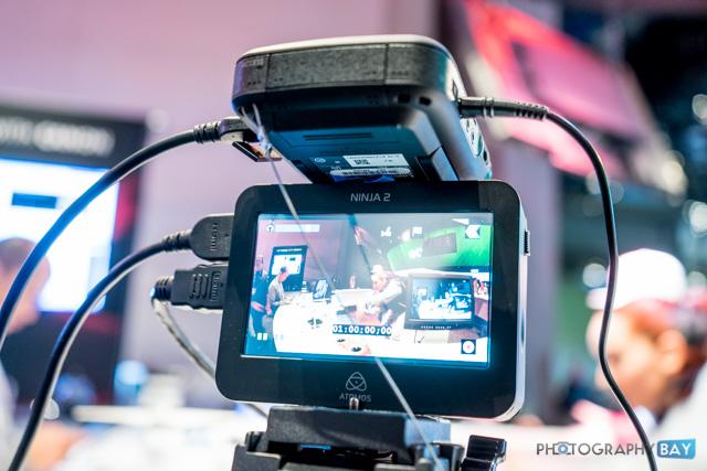 Canon Vixia Mini X-3