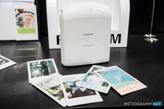 Fujifilm Instax SP-1 Instant Film Printer-5