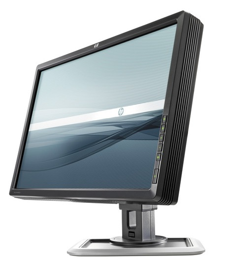 HP DreamColor LP2480zx 24-inch IPS Monitor