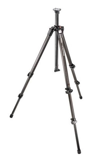 Manfrotto 055CX3 Carbon Fiber Tripod